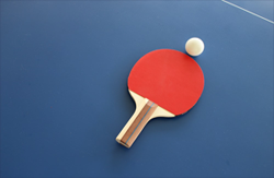 Live Stream Ping Pong