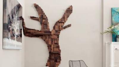 kayu bertuah