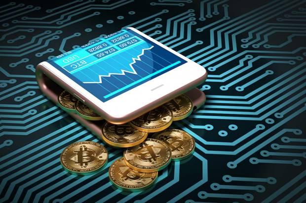 Aplikasi Untuk Menambang Bitcoin di Apk Android