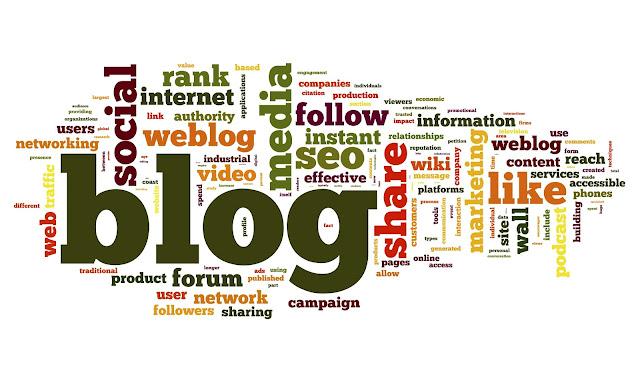 Термины блогосферы: от про-блоггера до GAT