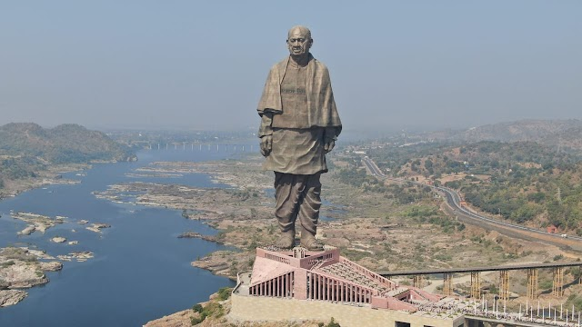 Statue of Unity: The World's Tallest Statue - Hindi