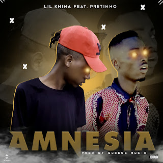 Lil Khina - Amnesia (feat. Pretinho) ( 2020 ) [DOWNLOAD]