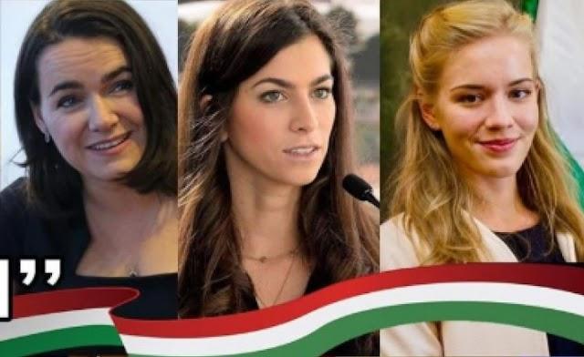 Donáth Anna szerint a magyar politika egy férfiklub