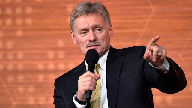 Peskov Rusiyanın normal real gücünün olduğunu bəyan edib