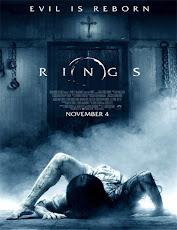pelicula Rings (El Aro 3) (2017)