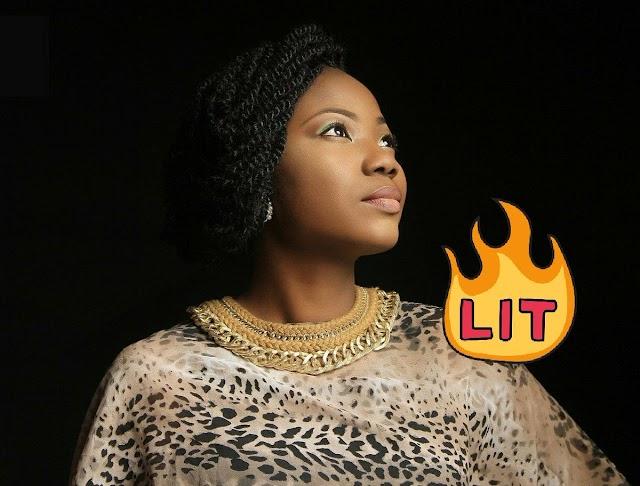 Audio:Mercy Chinwo -Bor Ekom