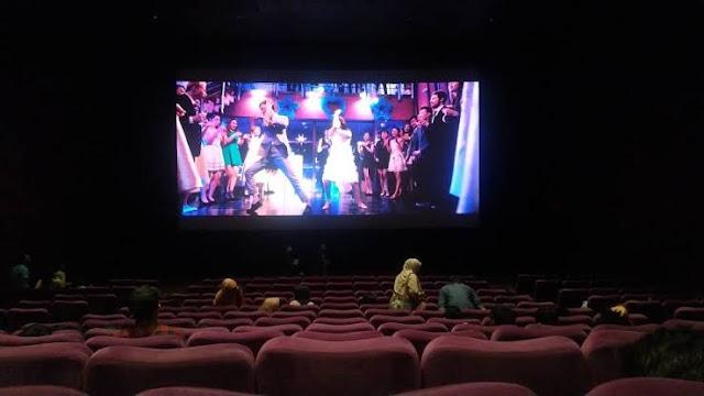 Foto Ulama Dicatut untuk Promosi Bioskop, Bupati Pamekasan Dilaporkan