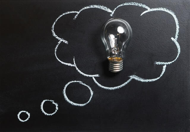 How light bulbs work