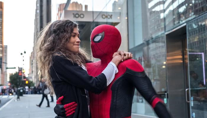 'Homem-Aranha: Longe de Casa' ganha trailer com spoiler de 'Ultimato'