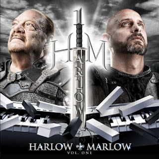 harlow marlow vol 1