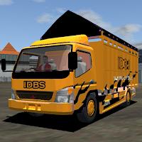 IDBS Indonesia Truck Simulator Mod Apk