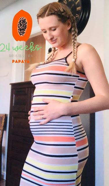 24 weeks pregnant - Oligohydramnios Anhydramnios