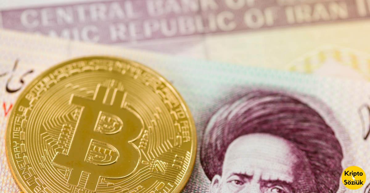 İran Generali Yaptırımları Önlemek İçin Kripto Para Birimi Kullanma Çağrısında Bulundu