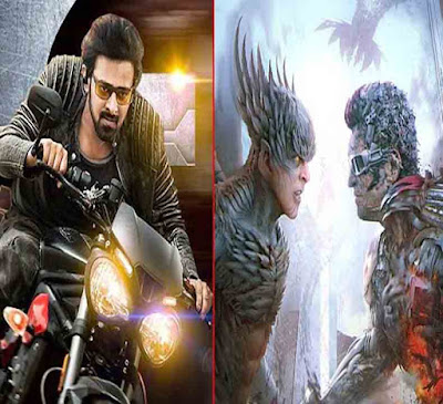 Saaho Unknown Facts In Hindi