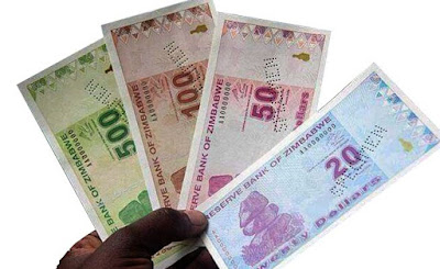 Re Posted 1 7 18 To Clarify The Situation Regarding Zim Exchange Dinar Chronicles Zimbabwe Currency