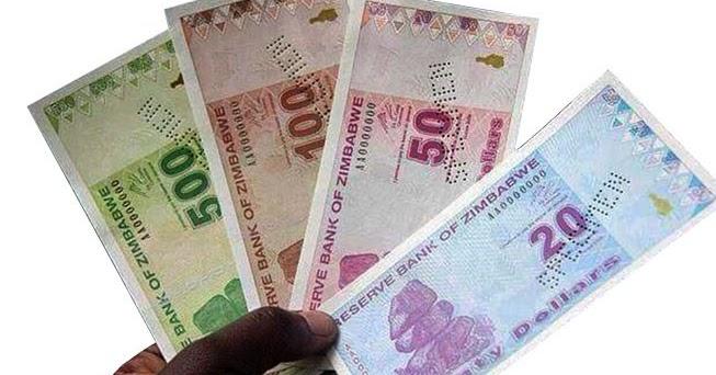 Zimbabwe Currency Exchange Forex