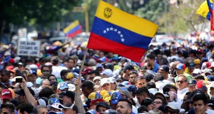 Austria acogerá más refugiados latinoamericanos debido a crisis humanitaria en Venezuela