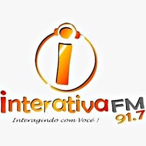 Ouvir agora Rádio Interativa FM 91.7 - Ampére - PR