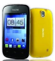 Tecno D3 Firmware Download
