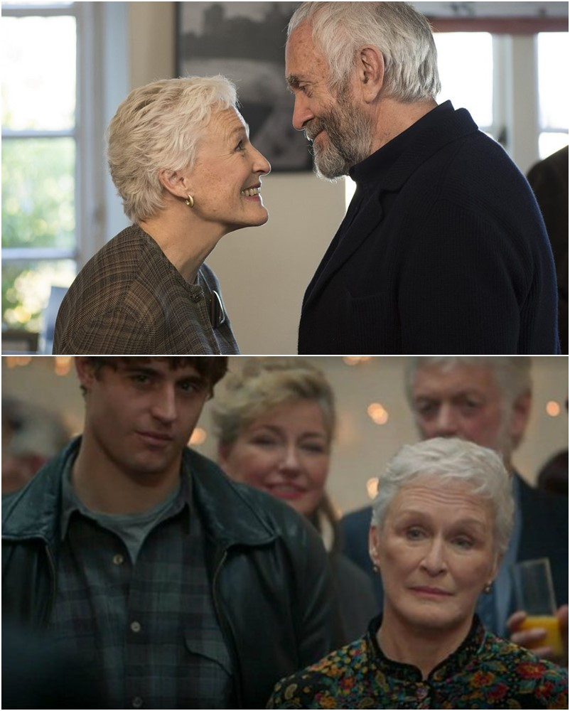 A Esposa - Glenn Close