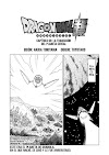 Dragon Ball Super Manga 69 Español