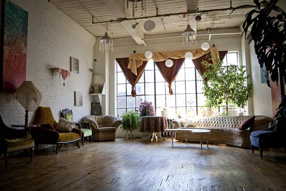 Studio647 The Loft