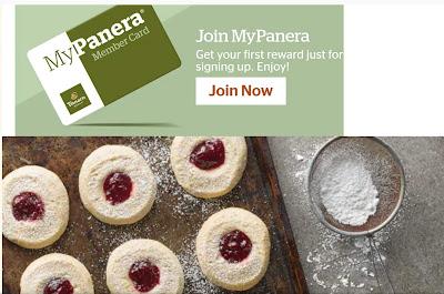 Panera Bread Restaurant Loyalty Program