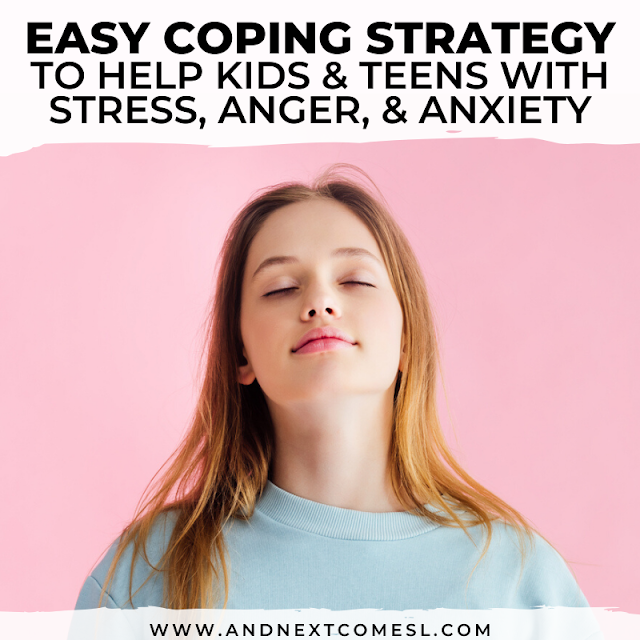 Coping strategy