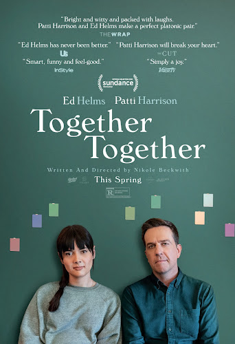 Together Together (Web-DL 720p Ingles Subtitulado) (2021)