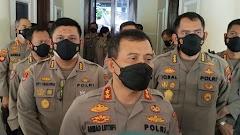 Polda Jateng Hormati Upaya Praperadilan 13 Tersangka Transfer Dana Palsu