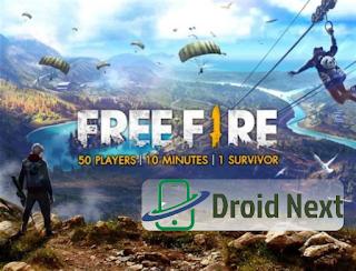 Garena Free Fire Mod Full Terbaru Download untuk Android