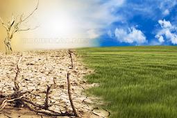 التغير المناخي : تحذيرات من تحول أوكرانيا إلى صحراء