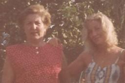 Chiclana. Agosto verano 97
