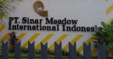 PT Sinar Meadow International Indonesia