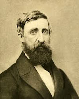 Famous Quotes By Henry David Thoreau