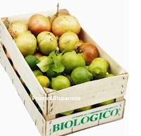 Vinci gratis una cassa di prodotti BIO (Melograne, Mango e Limoni)
