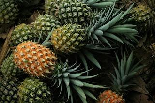 Pineapple chatni recipe, chatni recipe, Greaps chatni recipe, bengali chatni recipe, dessert recipe, fruit chatni recipe, fruit dessert recipe