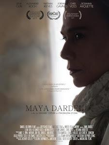 Maya Dardel Poster