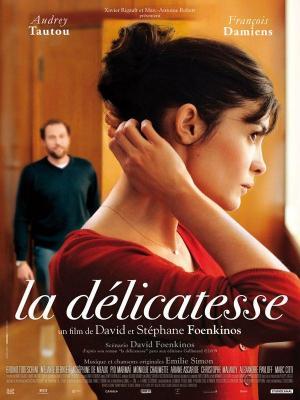 LA DELICADEZA (La délicatesse) (2011) Ver Online - Español latino