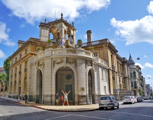 Palácio Taranco em Montevidéu: passeio imperdível na capital do Uruguai