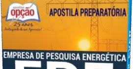 dce2ec55b Apostila concurso da EPE Assistente Administrativo