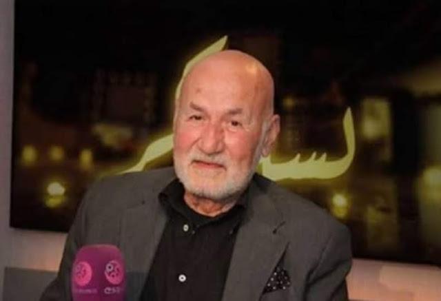 عاجل/ وفاة الفنان عزت أبو عوف عن عمر يناهز الـ 70 عام بعد صراع طويل مع المرض
