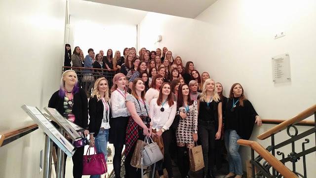 Beautiful Bloggers MeetUp