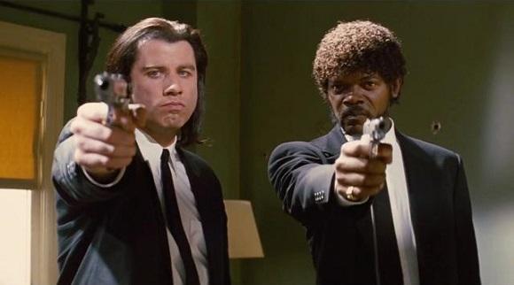 Pulp Fiction Frasi.Pulp Fiction 1994 Frasifilms Com
