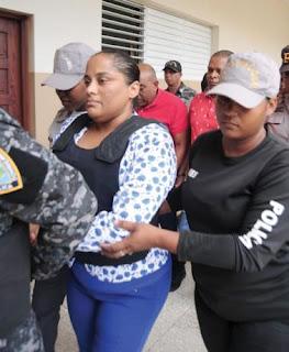 Exfiscal caso Villa Vásquez nunca llegó a cárcel Rafey.