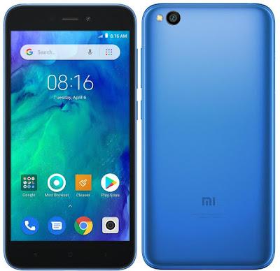 redmi go phone launch in india