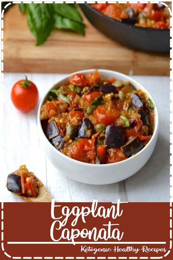 Eggplant Caponata Eggplant Caponata Paleo Vegan  Eggplant Caponata