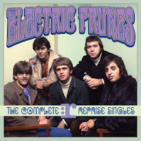 The Electric Prunes' The Complete Reprise Singles