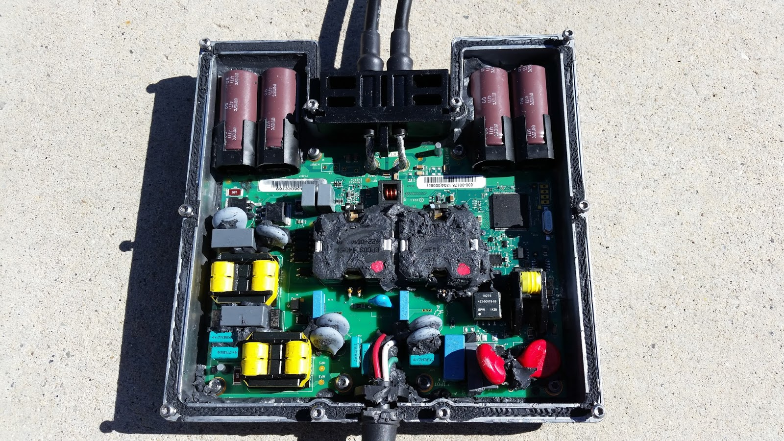 Enphase M215 Wiring Diagram For Msd 6al M250 27 Images