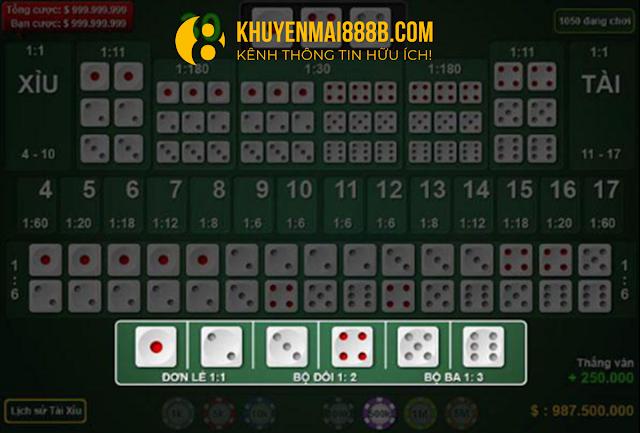 hướng dẫn trò chơi game bài online nhà cái 888b Việt Nam